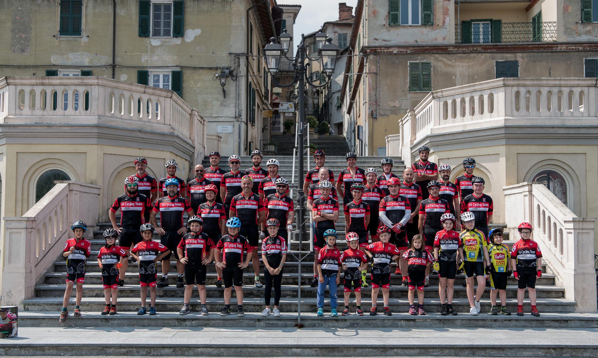 ASD Uà Cycling Team